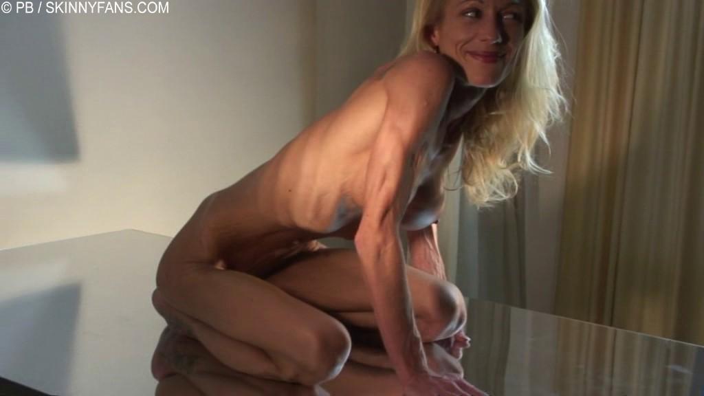Petite Busty Nudes
