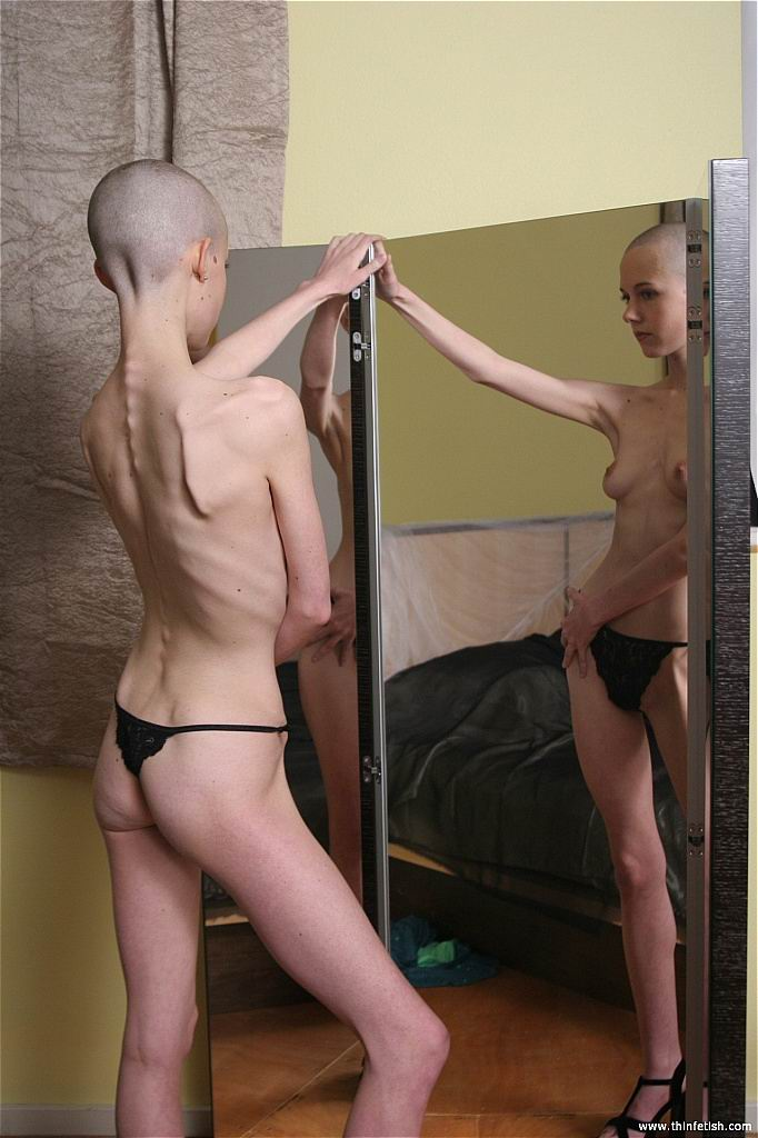 fetish headshave porn
